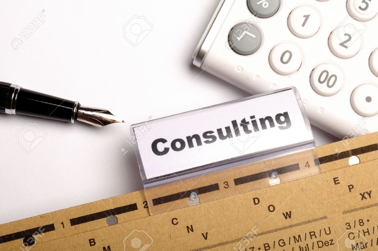 Consultation N°1/ 2015